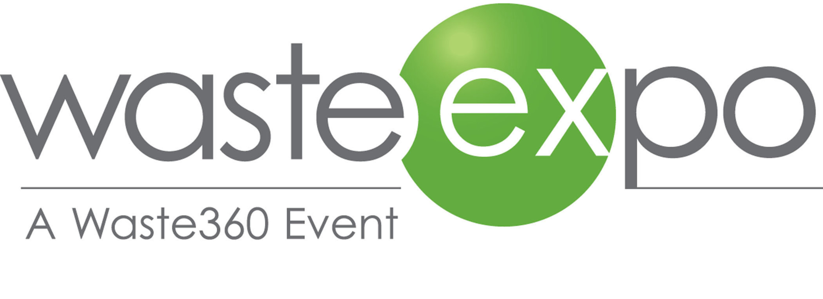 Penton's WasteExpo, the Largest Solid Waste, Recycling and Organics Industry Event, Brings the