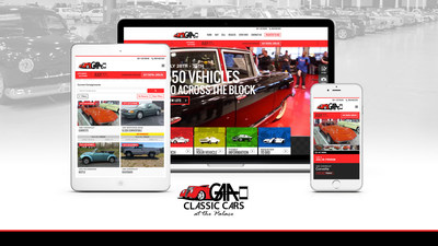 The South's leading independent, dealer exclusive auto auction advances their auction operations with new digital solutions by Speed Digital.