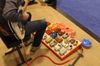 Demand for Personalized Sound Presses Boutique Pedal Market Forward