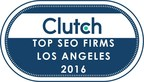 Clutch Announces the Leading Los Angeles & Boston SEO Firms of 2016