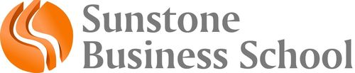 Sunstone Business School Logo (PRNewsFoto/Sunstone Business School)