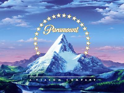 Paramount Pictures logo. (PRNewsFoto)