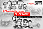 The Grand Prix Drivers' Association (GPDA) and Motorsport.com have joined forces to enable followers of the FIA Formula 1 World Championship to voice their opinions about the sport in an in-depth global fan survey.