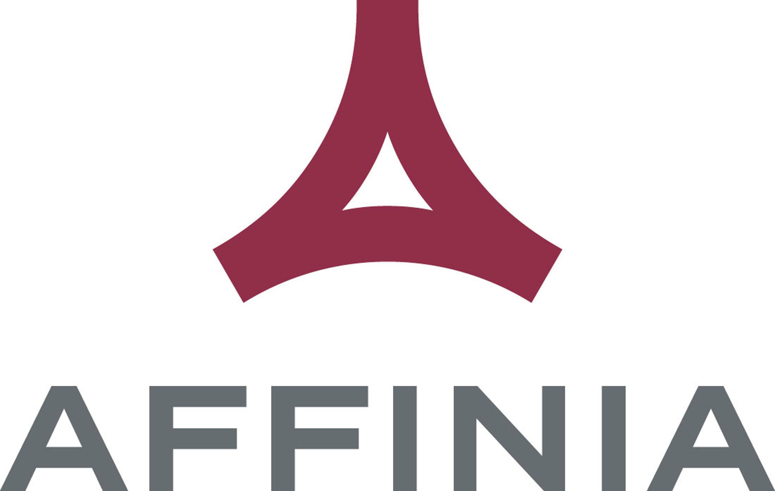 Affinia Group, Inc. - logo. (PRNewsFoto/Affinia Group, Inc.) (PRNewsFoto/)