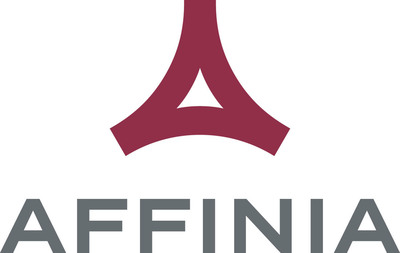 Affinia Group, Inc. - logo. (PRNewsFoto/Affinia Group, Inc.) (PRNewsFoto/)