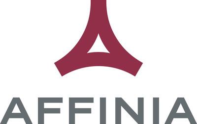 Affinia Group, Inc. - logo.