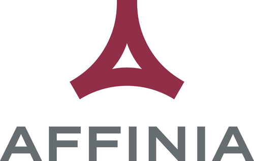 Affinia Group, Inc. - logo. (PRNewsFoto/Affinia Group, Inc.)