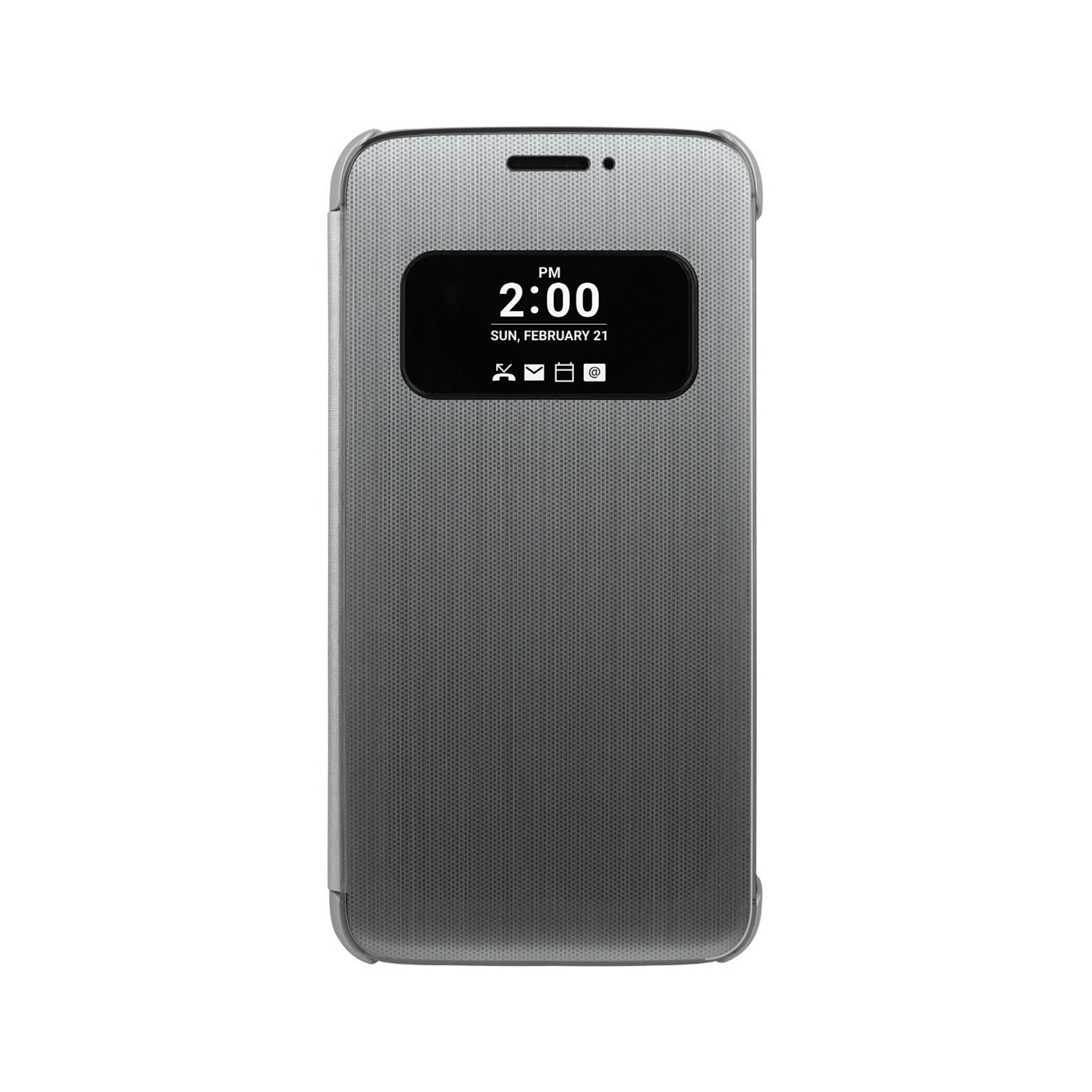 LG Quick Cover Case