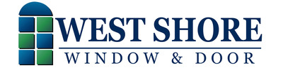 West Shore Window and Door Logo.  (PRNewsFoto/West Shore Window & Door)