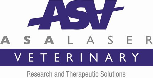 ASAveterinary - Research and Therapeutic Solution (PRNewsFoto/ASA srl)
