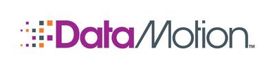 DataMotion Logo. (PRNewsFoto/DataMotion)