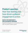 Product Launch Checklist