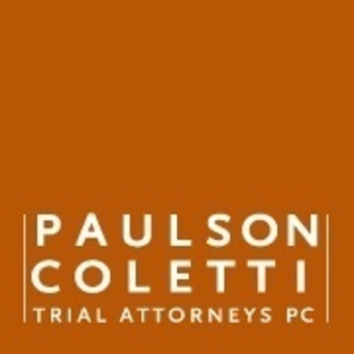 Portland, Oregon based Paulson Coletti Trial Attorneys PC points out that the higher demand in dental implant surgeries has given rise to dental implant nerve injuries. (PRNewsFoto/Paulson Coletti Trial Attorneys)