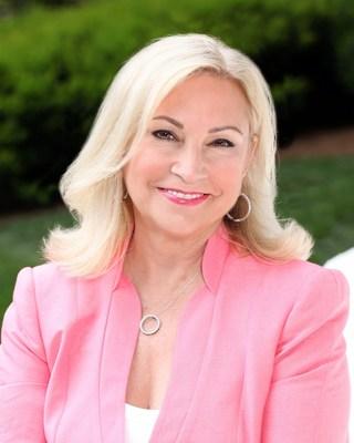 BCD Travel Senior Vice President Kathy Bedell.