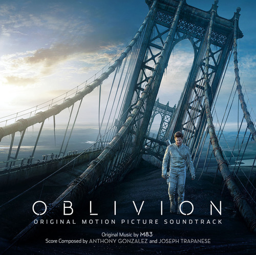 Oblivion Original Motion Picture Soundtrack From Universal Pictures Featuring New Music By M83 Set