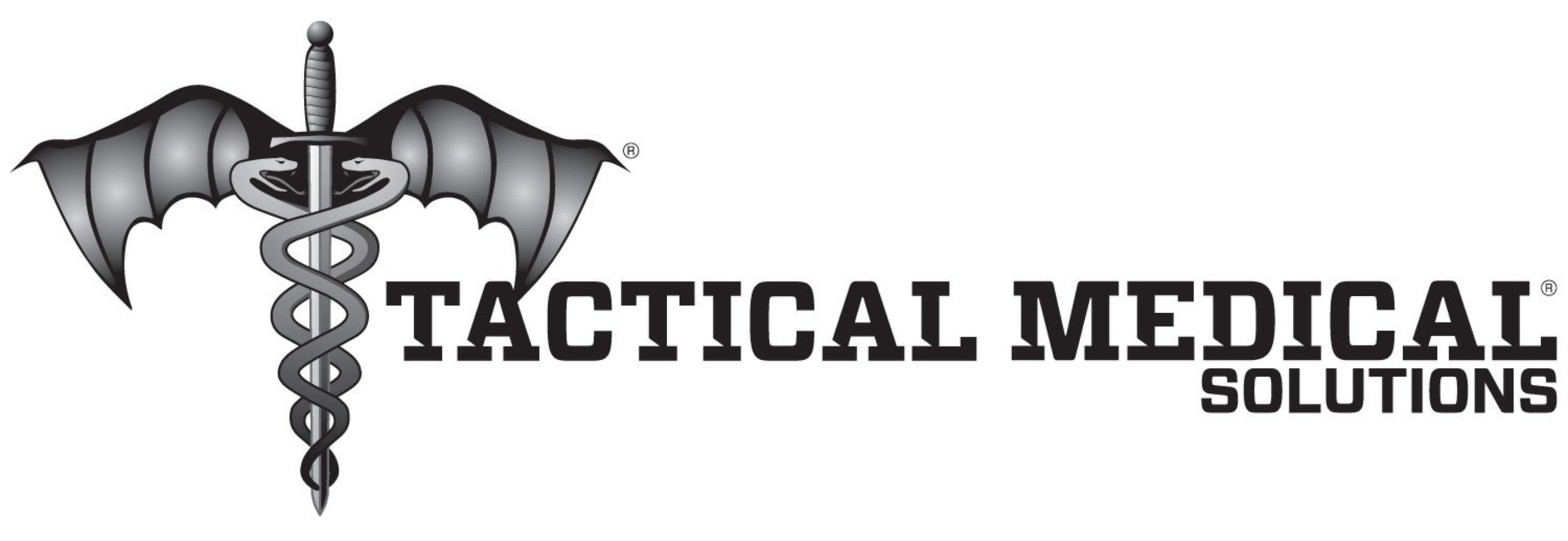 Tactical Medical Solutions Inc. Because your equipment shouldn't be a compromise.