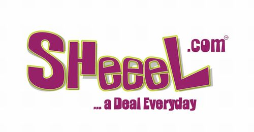 Sheeel.com Logo