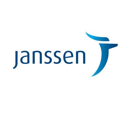 Janssen Logo.  (PRNewsFoto/Janssen Pharmaceutical Companies)