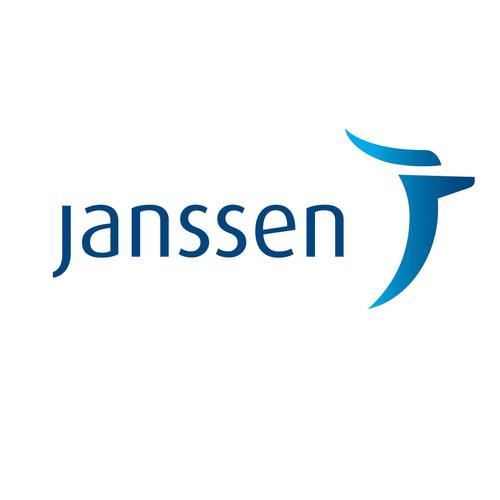 Janssen Logo. (PRNewsFoto/Janssen Pharmaceutical Companies) (PRNewsFoto/JANSSEN PHARMACEUTICAL COMPANIES)