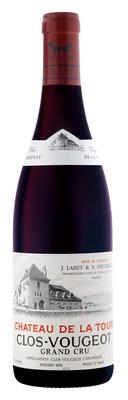 Terlato Wines to import the wines of Château de La Tour, renowned & iconic Côte de Nuits producer.