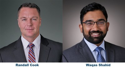 Ankura appoints Cook and Shahid as Senior Managing Directors.