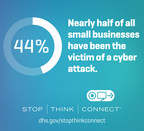 October is National Cyber Security Awareness Month. (PRNewsFoto/National Cyber Security Alliance)
