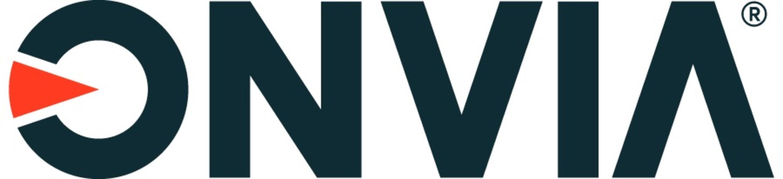 Onvia, Inc. Logo