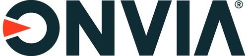 Onvia, Inc. Logo. (PRNewsFoto/Onvia, Inc.) (PRNewsFoto/)