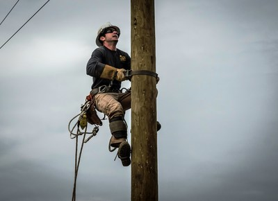 April 18 is National Lineman Appreciation Day