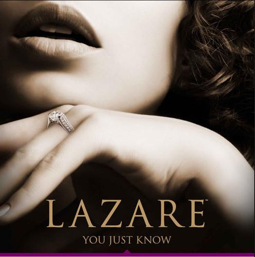 Lazare Kaplan International Inc. Makes Headlines  Around The World