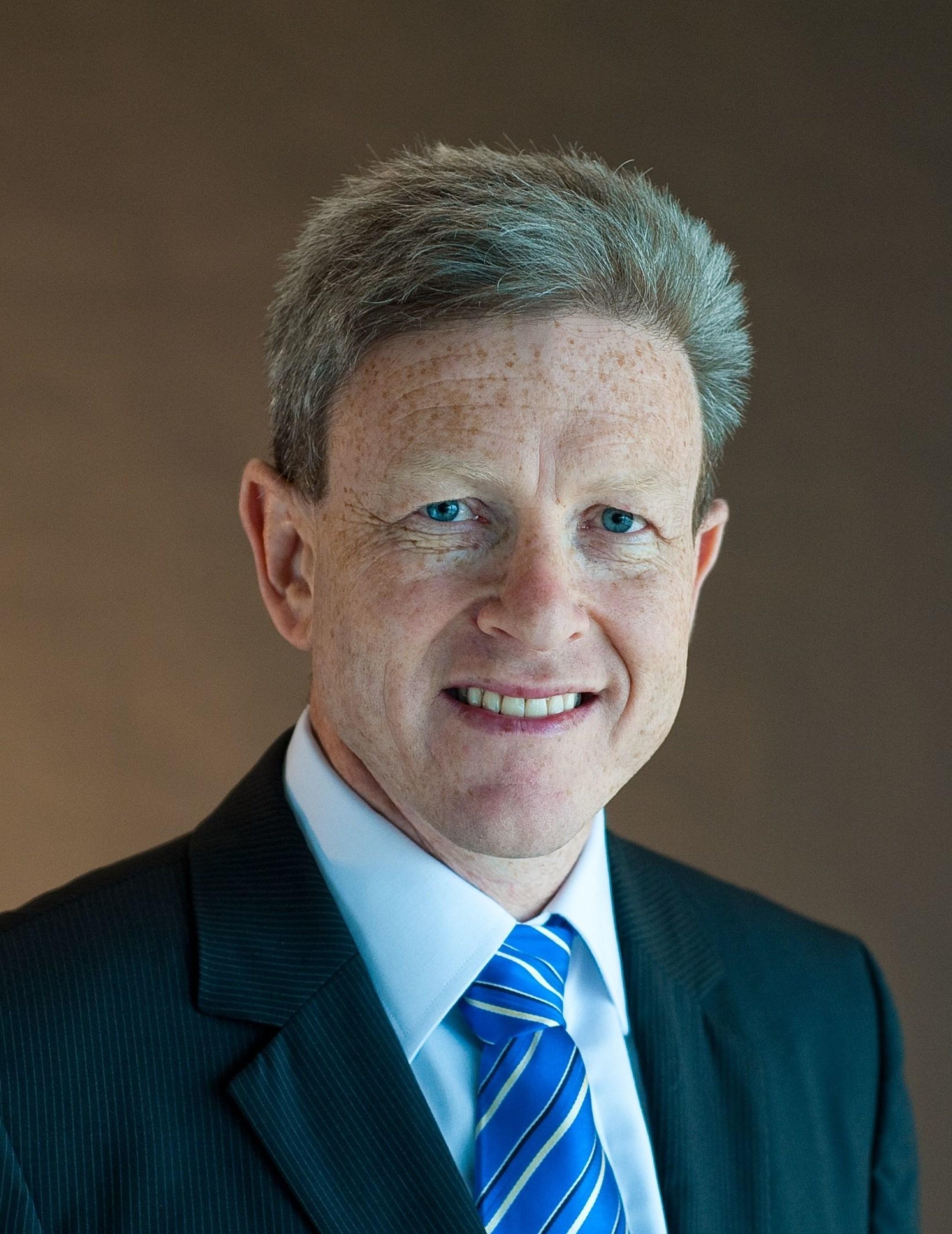 Mark Gazit, CEO of ThetaRay
