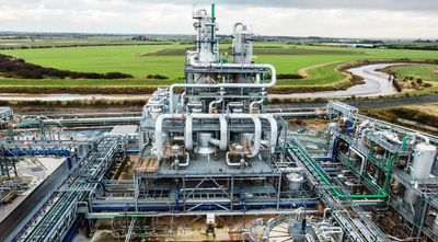 Official Opening of UK's Biggest Bioethanol Plant Using Praj Technology