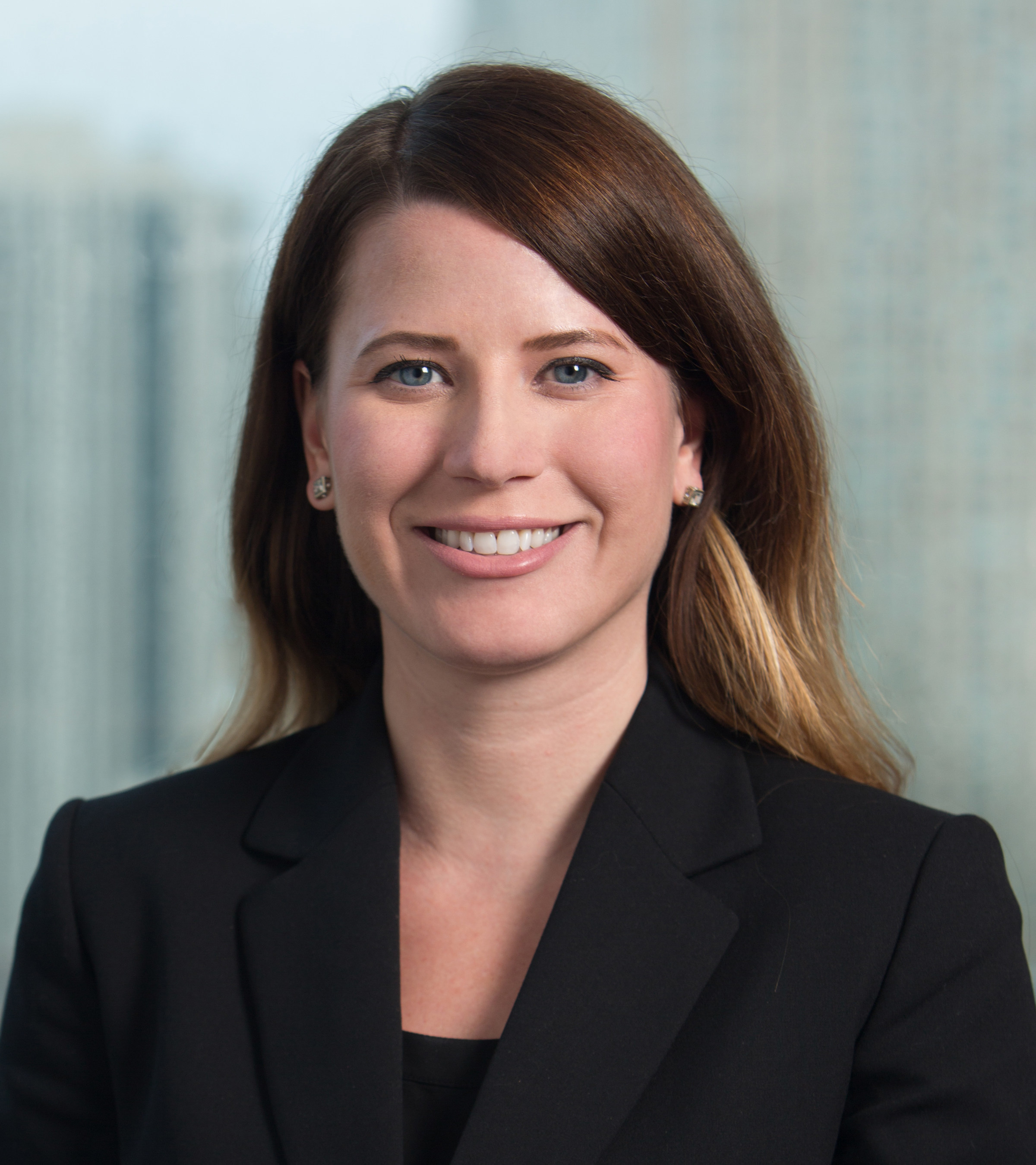 Attorney Charlotte P. Felber joins the Chicago office of McDonald Hopkins