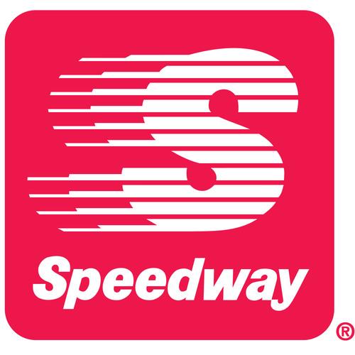 Speedway Logo.  (PRNewsFoto/Spartan Stores)