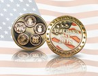 Soboba Casino will be gifting Veteran's Day challenge coins, as a token of appreciation for those who have served.