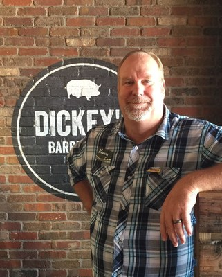 Owner/Operator Kenny Elliot will open two new Dickey's Barbecue Pit locations in South Texas.