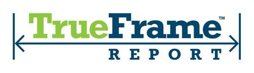 Logo (PRNewsFoto/TrueFrame LLC)