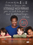 "Viola Davis Teams Up For Second Year With The Safeway Foundation And The Entertainment Industry Foundation For ""Hunger Is"" Campaign To End Childhood Hunger"