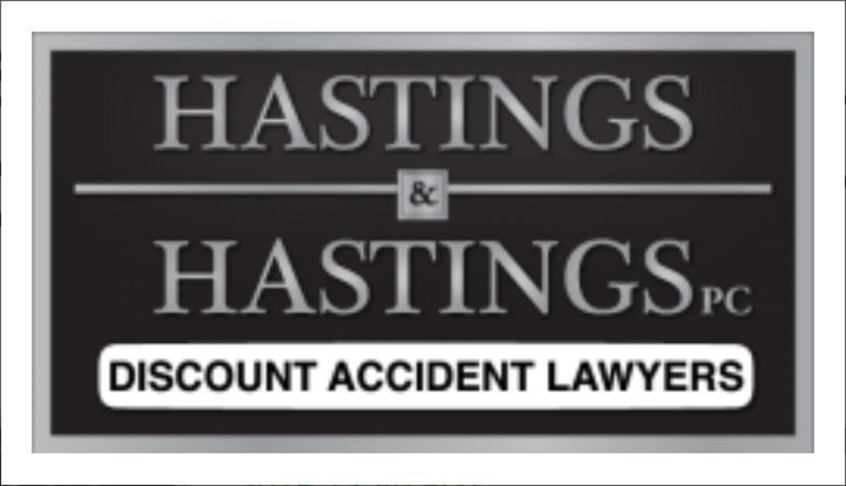 Hastings & Hastings Reports That Personal Injury Cases Involving Accidents Are on the Rise