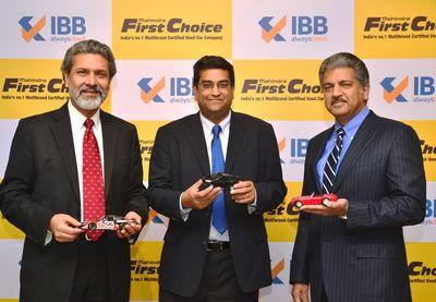 Mahindra First Choice Wheels (MFCWL) Raises $15 Million From San Francisco Based Valiant Capital