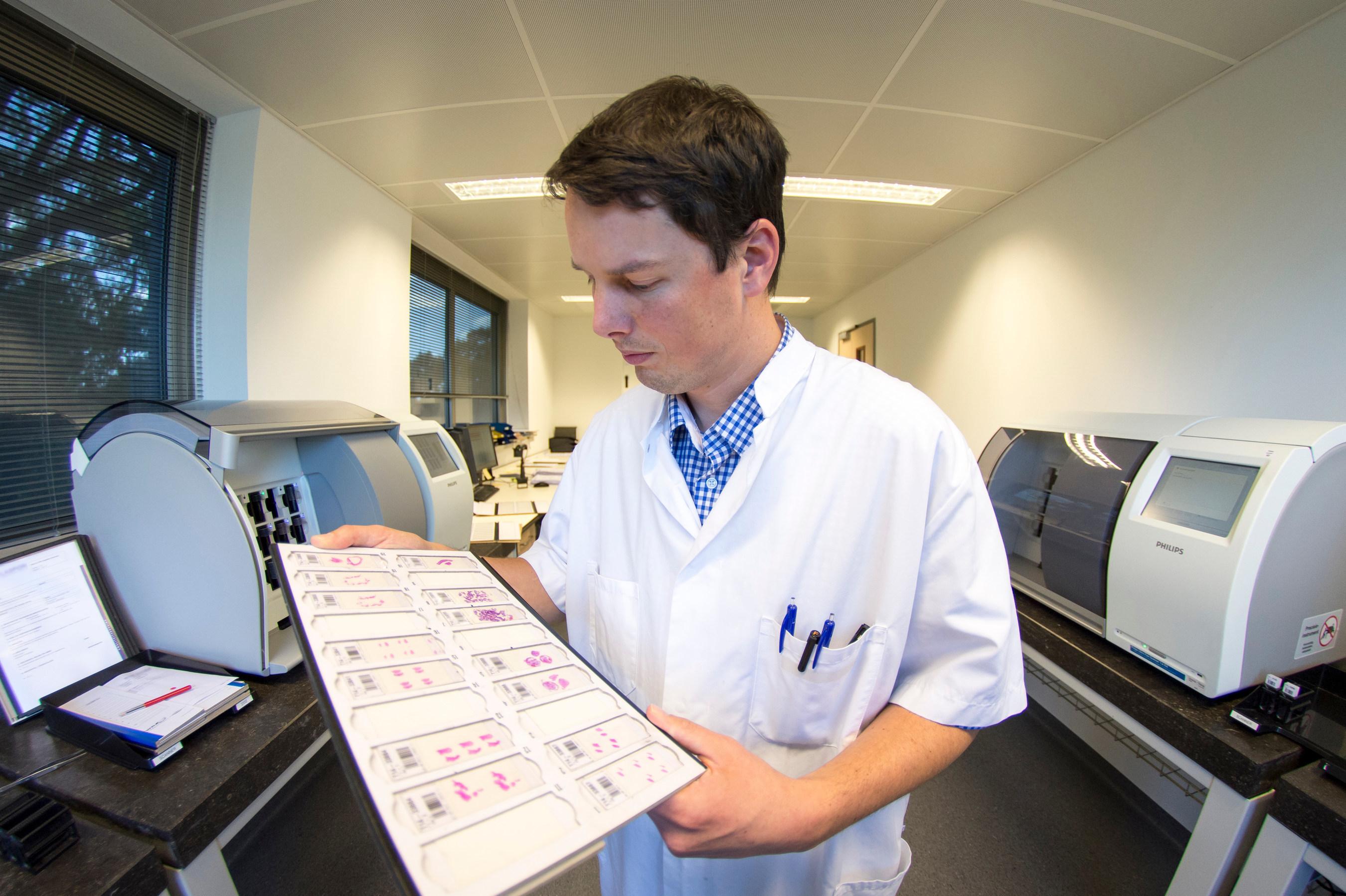 Ведущие мировые медицинские учреждения «оцифровывают» процессы клинических исследований с помощью