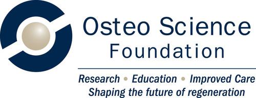 Osteo Science Foundation (PRNewsFoto/Osteo Science Foundation)