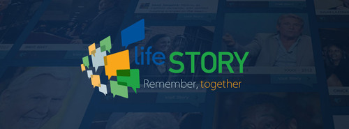 New social site LifeStory.com encourages users to share inspirational stories and their impact.  ...