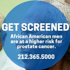 African-American men are more than twice as likely to die of prostate cancer compared to Caucasian men. World renowned robotic prostate surgeon, Dr. David Samadi, encourages them to have a complete family history of prostate cancer as part of their prevention plan. Patients newly diagnosed with prostate cancer can contact world renowned robotic prostate cancer surgeon and urologic oncologist, Dr. David Samadi, for a free phone consultation this month to learn more about their treatment options. Visit ProstateCancer911.com and call 212.365.5000 to set up your consultation.