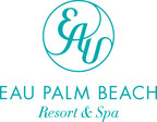 Eau Palm Beach Resort & Spa.  (PRNewsFoto/Eau Palm Beach Resort & Spa)