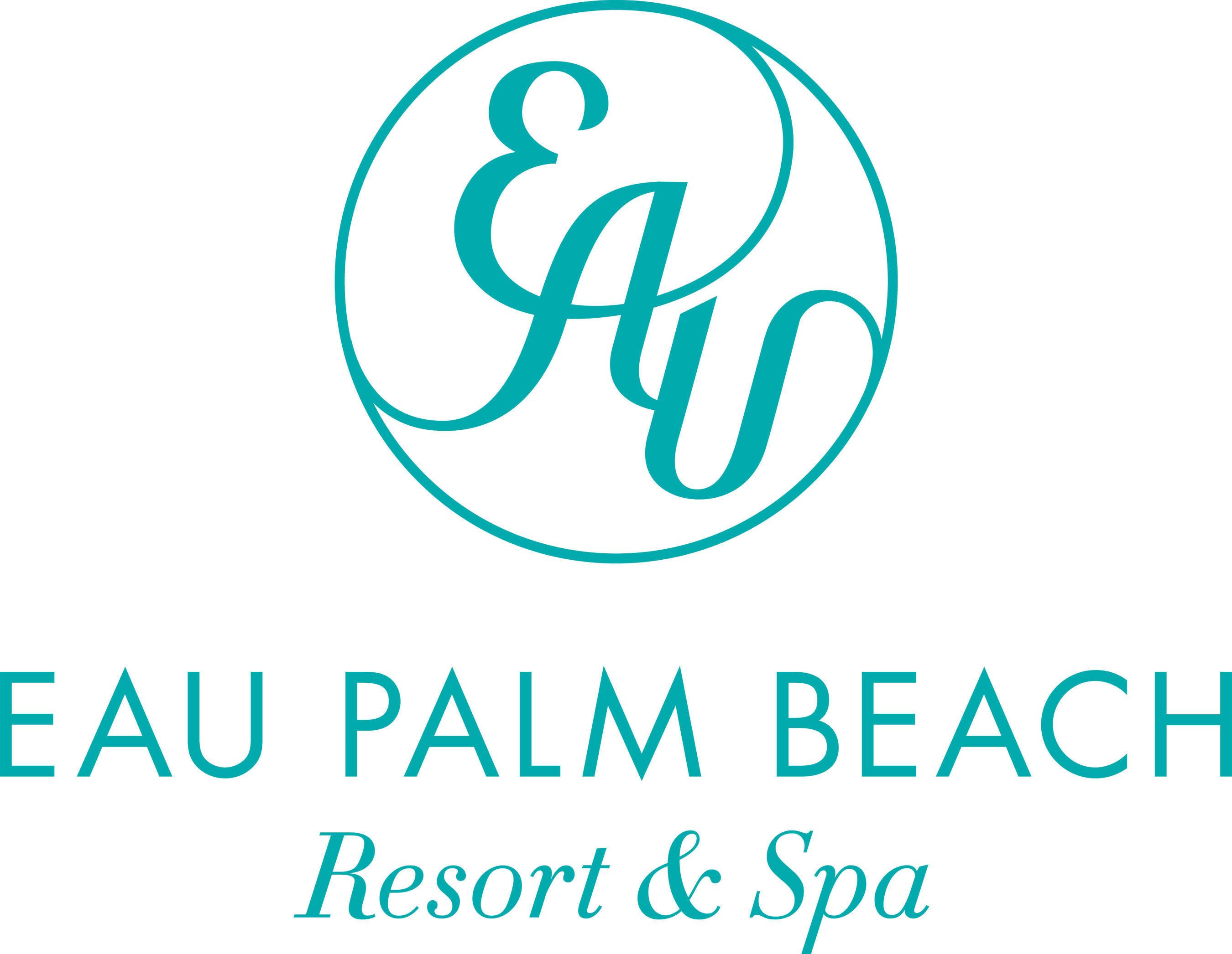 Eau Palm Beach Resort & Spa.