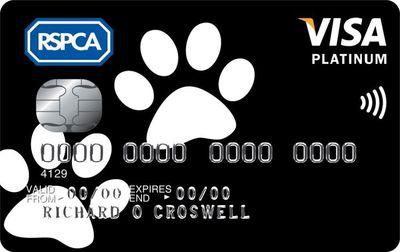 MBNA Enhances RSPCA Charity Credit Card Offer