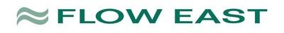 Flow East Logo (PRNewsFoto/Flow East) (PRNewsFoto/Flow East)