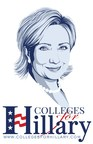 Colleges For Hillary (CFH) is a grassroots political organization founded by Laurelle Cheng (Wellesley '15), Queenie Cheng Clemente (Obama '08) and Paul Clemente (Sen. Daniel Patrick Moynihan '91-'92), individuals who are passionate about getting Clinton elected as the first female President of the United States. The organization focuses on garnering support from the college student demographic.