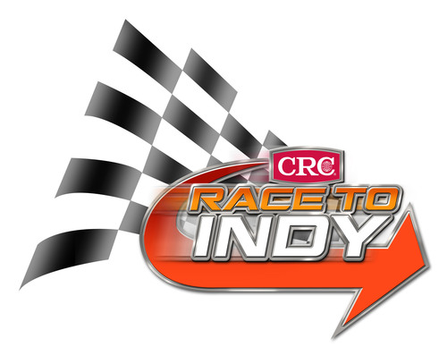 Race to Indy with CRC! CRC Industries Kicks Off Sweepstakes to Win